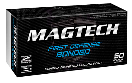 MAGTECH 9MM 147GR BOND JHP 50/1000