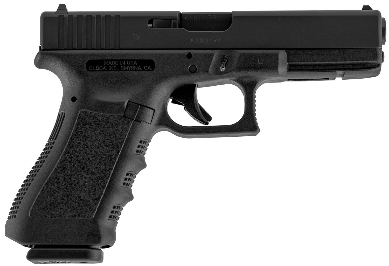 Glock UI2250203 G22 Gen3 40 S&W 4.48