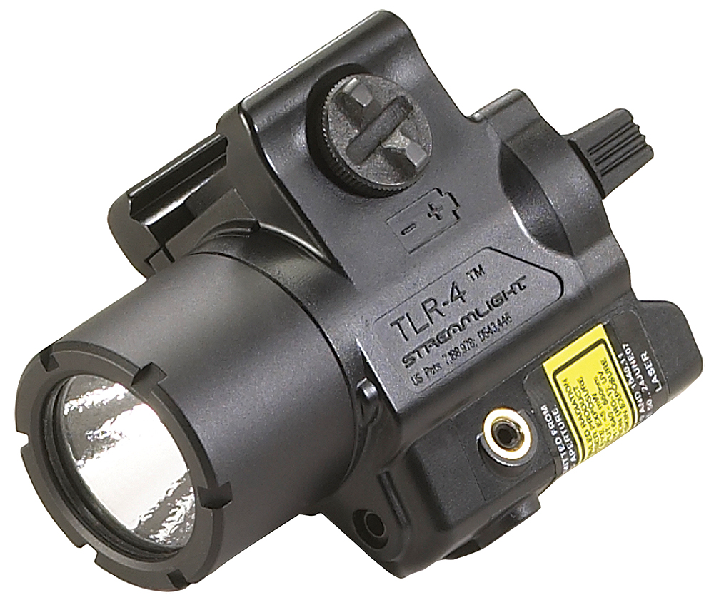 Streamlight TLR4 Compact Laser Light