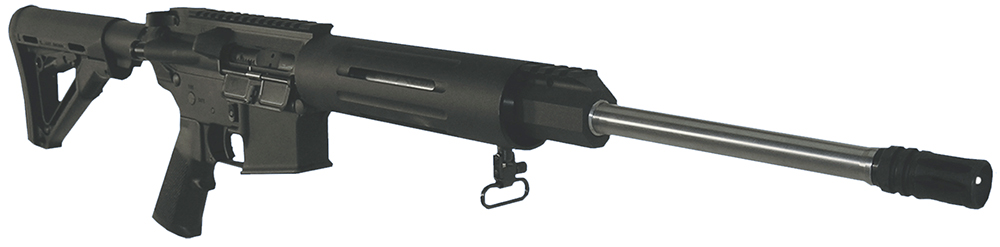 DPMS 60527 LBR Carbine Competition Rifle Semi-Automatic 223 Remington/5.56 NATO 16