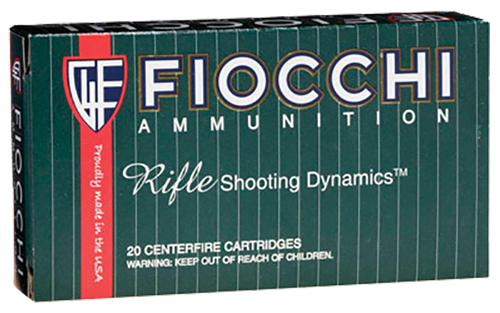 Fiocchi 300WMMKE Extrema 300 Winchester Magnum 190 GR Boat Tail Hollow Point 20 Bx/ 10 Cs