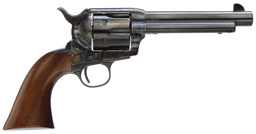 Taylors & Company 5001 1873 Gunfighter 45 Colt (LC) 6rd 5.50