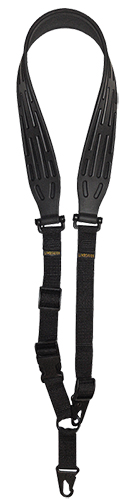 Limbsaver SW Tactical Gun Sling  <br>  Black Single/Two Point