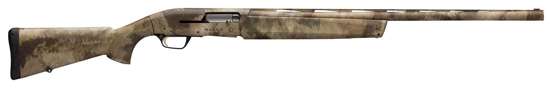 Browning 011669205 Maxus A-TACS AU  Semi-Automatic 12 Gauge 26
