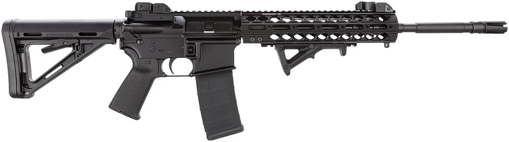 Windham Weaponry R16M4SFSDHT WW-15 CDI Semi-Automatic 223 Remington/5.56 NATO 16