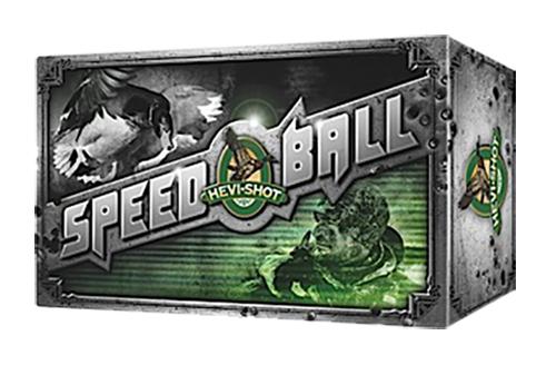 Hevishot 70355 Speed Ball Waterfowl 12 Gauge 3.5
