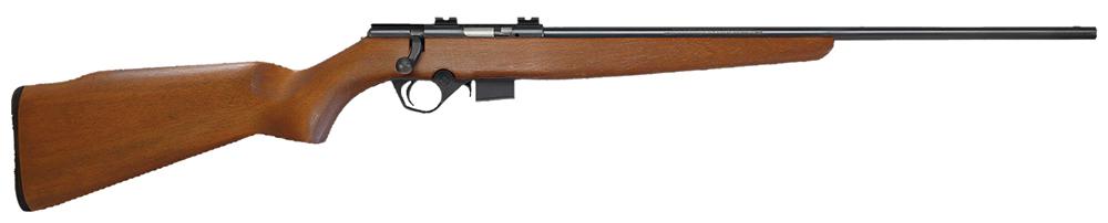 Mossberg 38180 817 Bolt Action 17 HMR 21