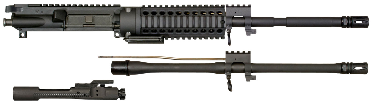 Windham Weaponry KITMCS1 Multi-Caliber Upper Kit 223 Remington/300 AAC Blackout 16