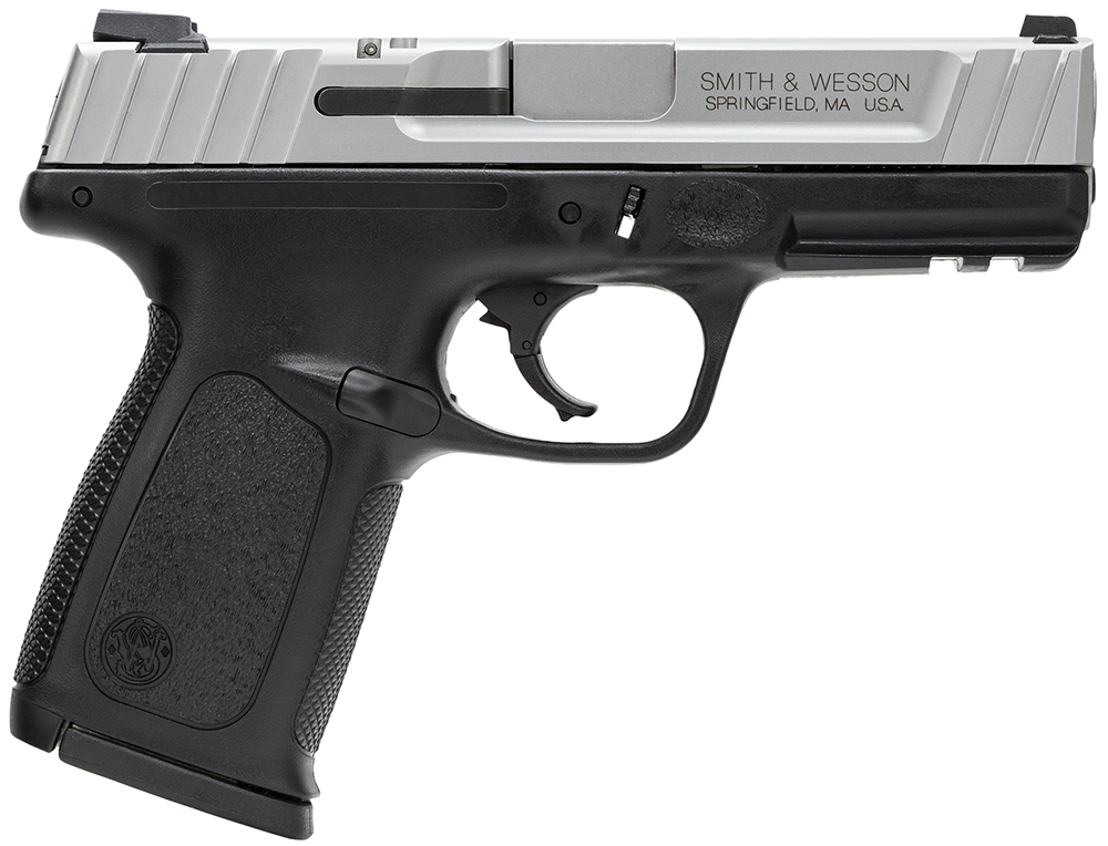Smith & Wesson 123900 SD VE Double 9mm 4