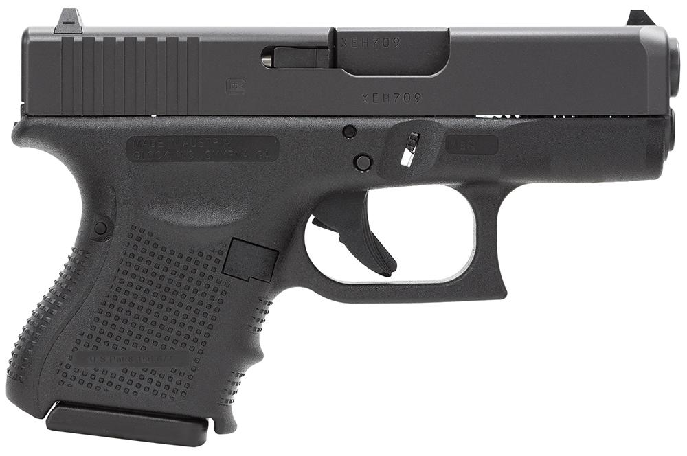 Glock PG3350201 G33 Gen 4 Double 357 Sig 3.42