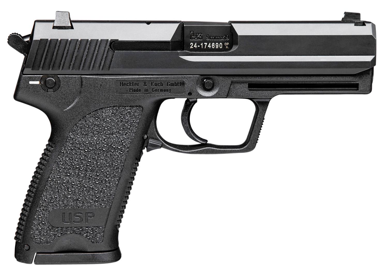 HK 709007A5 USP9   9mm Luger Double 4.25