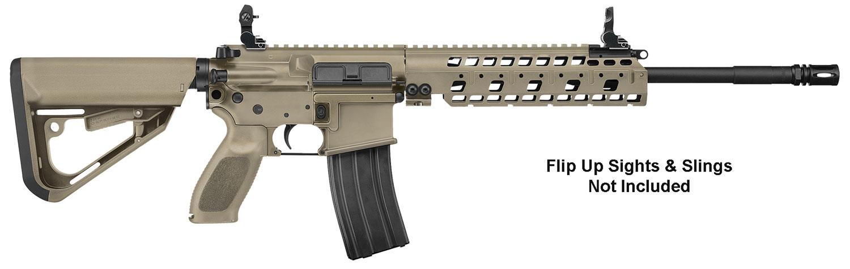 SIG516 PATRL 556 16 FULL FDE - R516G2-16B-P-FDE
