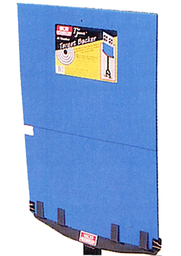 MTM BACKERS FOR JAMMIT TARGET STAND BLUE 1-PACK