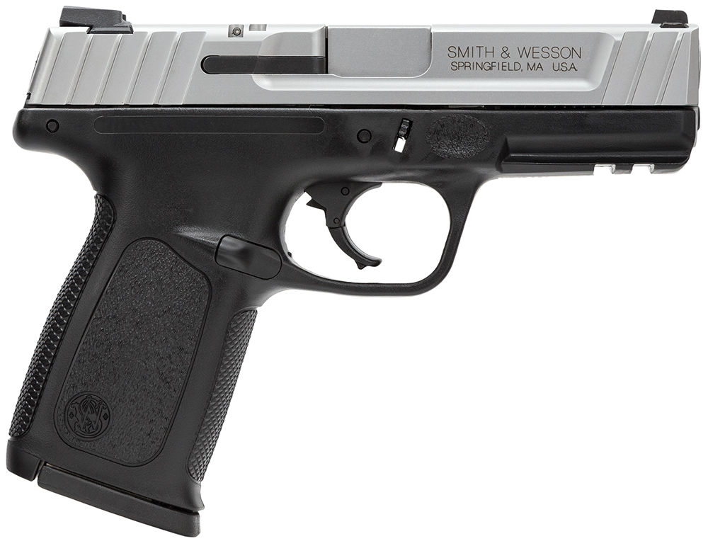Smith & Wesson 123903 SD VE *CA Compliant* Double 9mm Luger 4