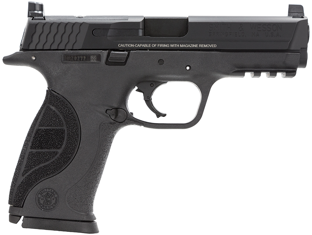 Smith & Wesson 178060 M&P 40 Pro with C.O.R.E Double 40 Smith & Wesson (S&W) 4.25