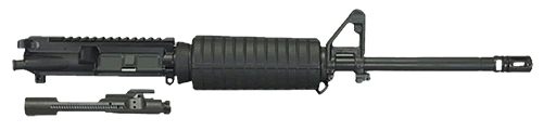 Windham Weaponry UR16LHB Complete Upper Assembly 223 Remington/5.56 NATO 16