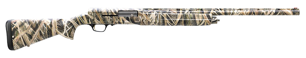 Browning 011818300 A5 Stalker  Semi-Automatic 12 Gauge 30