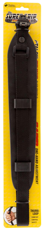 TOC Super Grip Gun Sling  <br>  Black