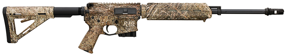 Remington Firearms 60018 R-15 VTR Predator Semi-Automatic 223 Remington/5.56 NATO 16
