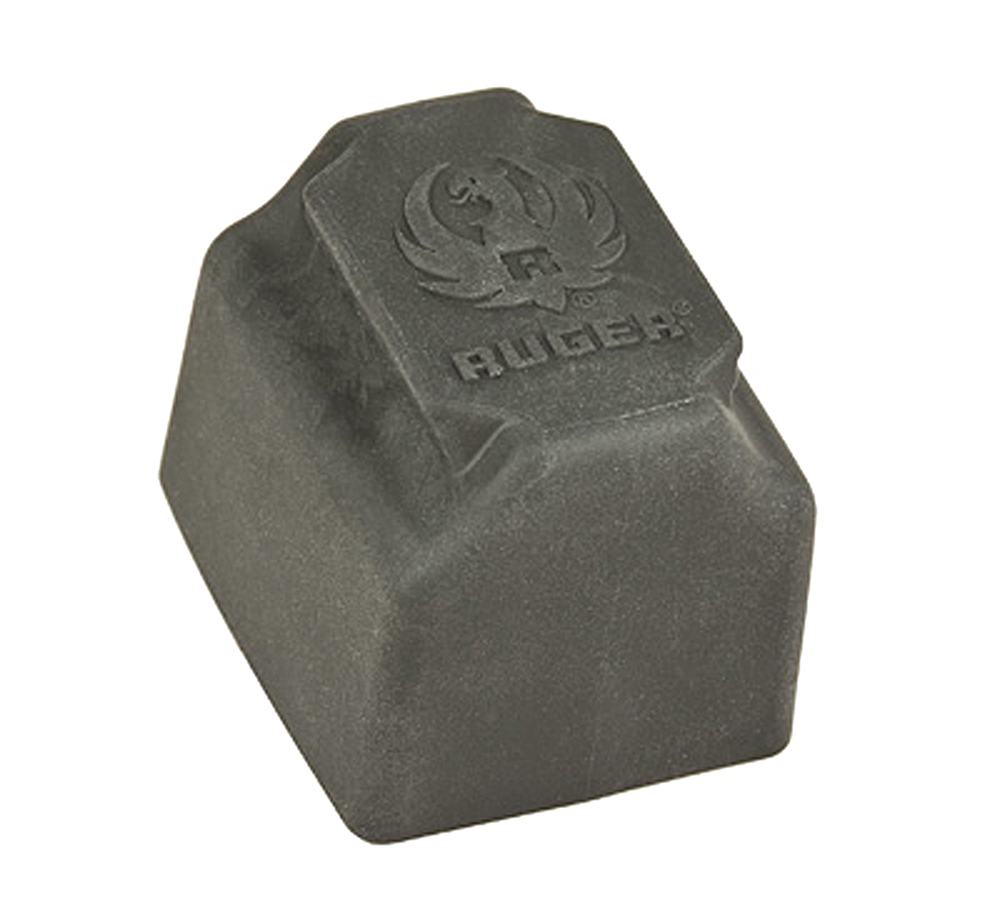 Ruger 90403 BX-25 Dust Cover .22 Cal Polymer Black