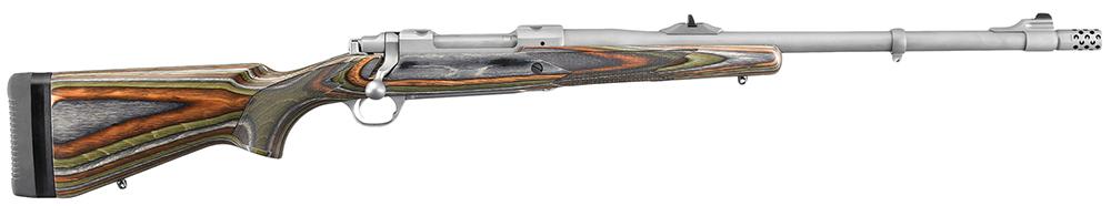 Ruger 47114 Guide Gun Standard Bolt 300 Ruger Compact Magnum 20