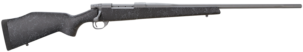 Weatherby VBK270NR4O Vanguard Back Country Bolt 270 Winchester 24