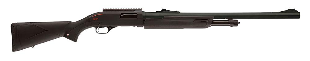 Winchester Guns 512261340 SXP Black Shadow Deer Pump 12 Gauge 22