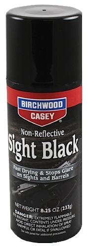 Birchwood Casey Sight Black 8.25 Ounce Aerosol