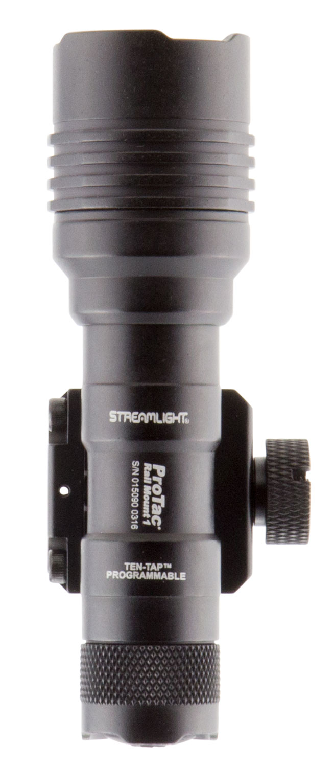 Streamlight Pro Tac Rail Mount 1 Dedicated Fix-350 Lumen