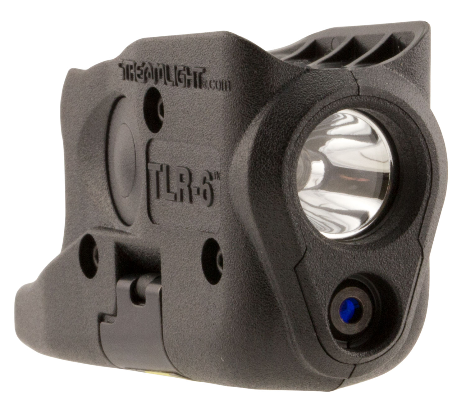 STRMLGHT TLR-6 FOR GLOCK 26/27 W/LSR