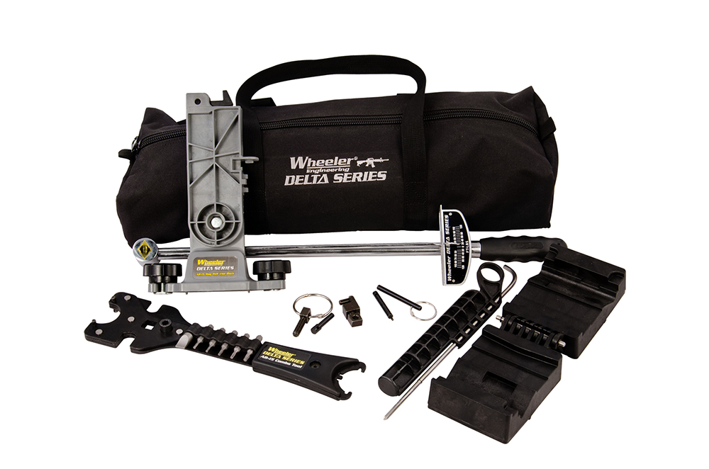 WHEELER AR ARMORERS ESSENTIALS KIT         4
