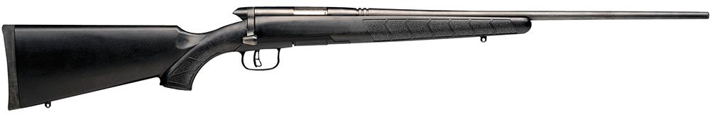 Savage 96901 B.Mag 17 WSM Bolt 17 Winchester Super Magnum (WSM) 22