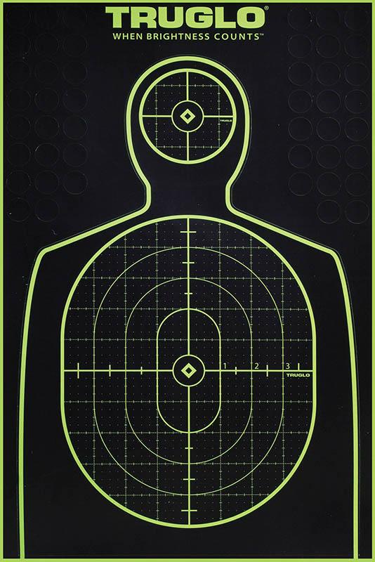 Truglo TG13A6 Tru-See Splatter Handgun 12