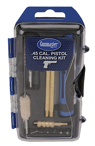 DAC GM45P 44/45 Pistol Cleaning Kit 14 Piece