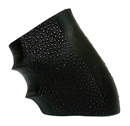 Hogue 17000 HandAll Full Size Large Grip Sleeve Textured Rubber Black