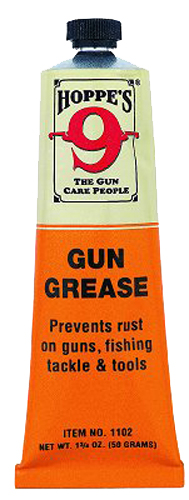 HOPPES GUN GREASE 12PK