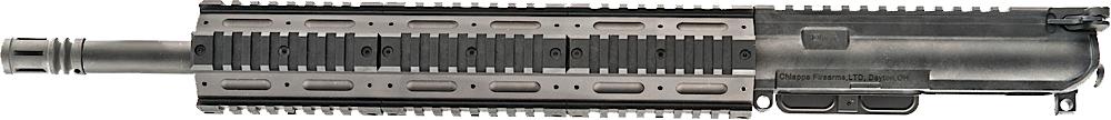Chiappa Firearms 500095 M4-22 Gen II Pro Upper 22 LR 16