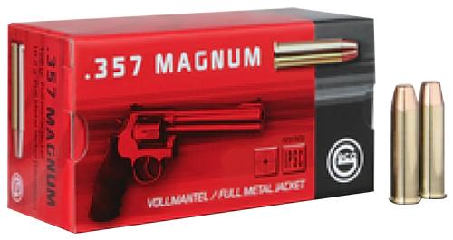 GECO 204340050 Pistol   357 Mag 158 GR Hollow Point (HP) 50 Bx/ 20 Cs