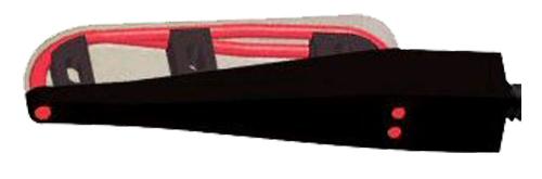 Hiviz XAP20043R XCEL Sight XAP2004 Red Red