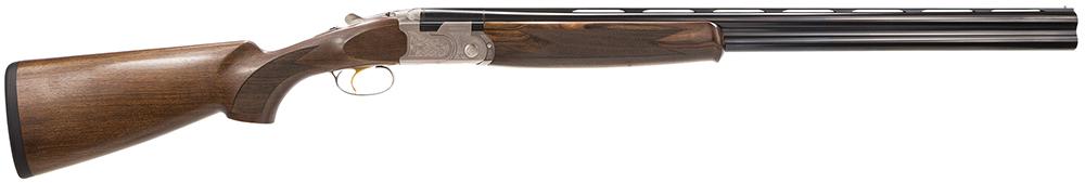 Beretta USA J6863J6 686 Silver Piegon I Over/Under 12 Gauge 26