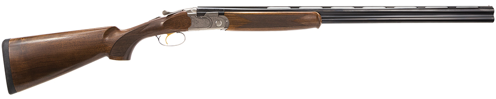 Beretta USA J6863K0 686 Silver Pigeon I Over/Under 20 Gauge 30