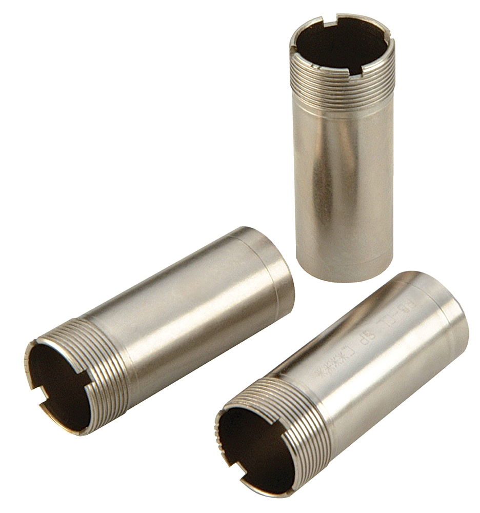Beretta USA JCTUBE16 MobilChoke  12 Gauge Improved Cylinder Flush Steel Silver
