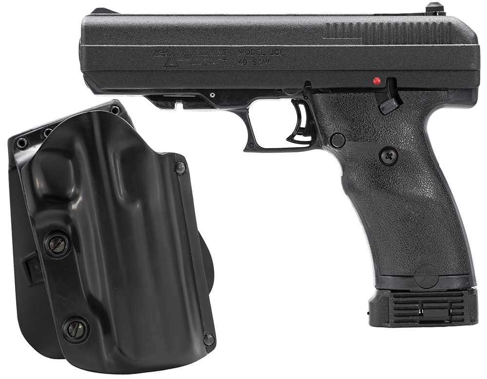Hi-Point 34010M5X 40S&W w/ Galco Kydex Holster 4.5