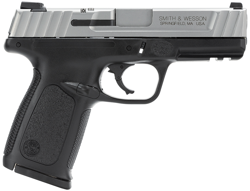 Smith & Wesson 123403 SD  Double 40 Smith & Wesson (S&W) 4