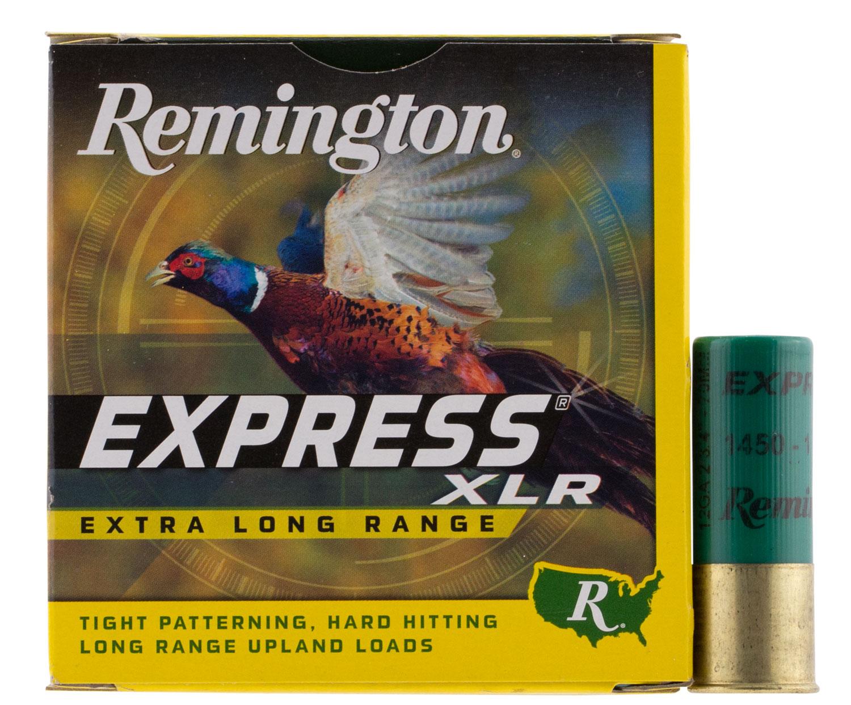 Remington Ammunition NEHV126 Express XLR 12 ga 2.75