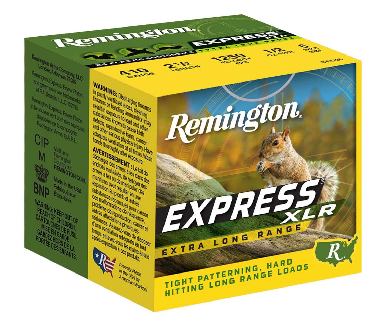 Remington Ammunition NEHV1275 Express XLR 12 ga 2.75
