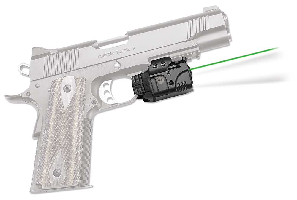 RAIL MASTER PRO GRN LSR/LIGHT - UNIVERSAL GRN LASER/TAC LIGHT