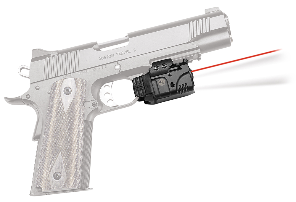 RAIL MASTER PRO RED LSR/LIGHT - UNIVERSAL RED LASER/TAC LIGHT