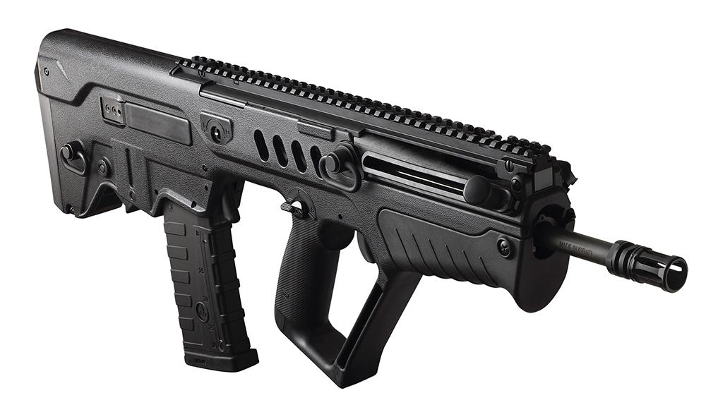 IWI US TSB16L Tavor SAR Semi-Automatic 223 Remington/5.56 NATO 16.5