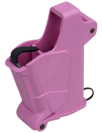 maglula UP64P UpLULA 22 LR/25/32/380 ACP Pink Finish